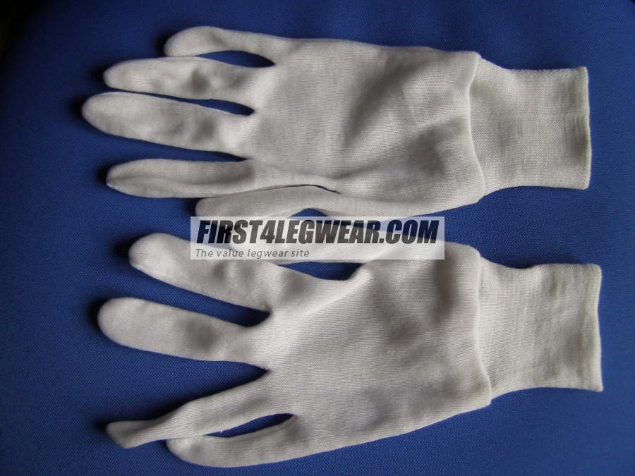 F4L 110 Hosiery Gloves