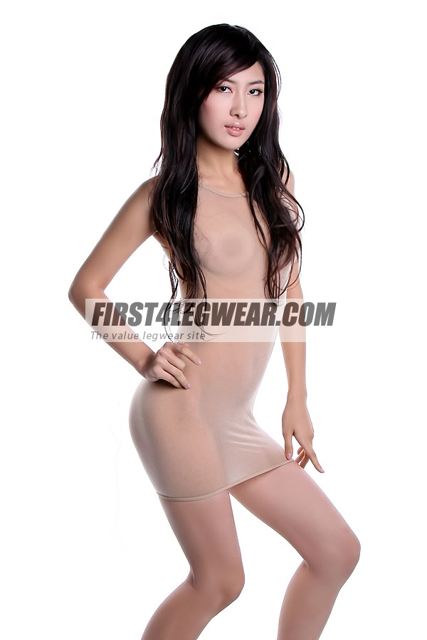 F4L 250 Sheer Bodyshirt