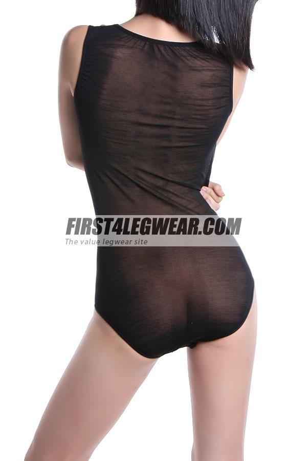 4e09eb1490e F4L 260 20 Denier Sheer Bodysuit  F4L 260 Sheer Bodysuit  - £9.99 ...