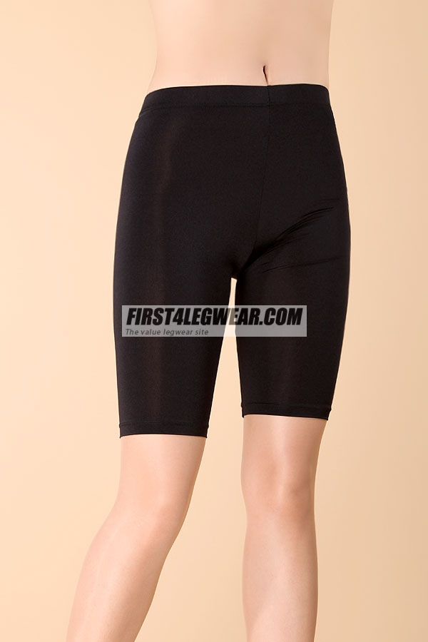 F4L 380 Mk 2 Unisex 'Cycle-Shorts' ('Spats') Style Briefs - Click Image to Close