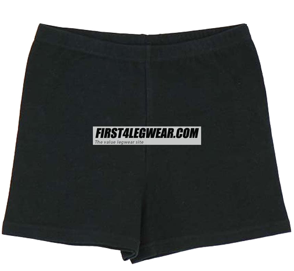 F4L 385 'Micro-spats' style Unisex Shorts