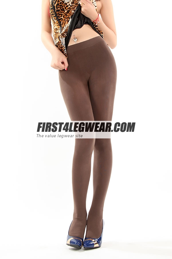 F4L 426 Seamfree Unisex Opaque Tights