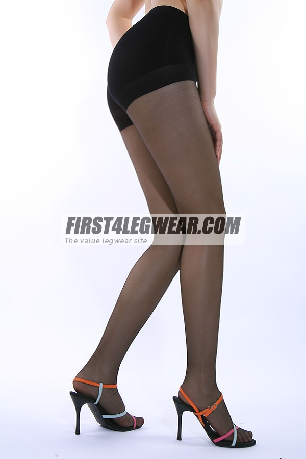 F4L 430 Sheer Control-Top Tights