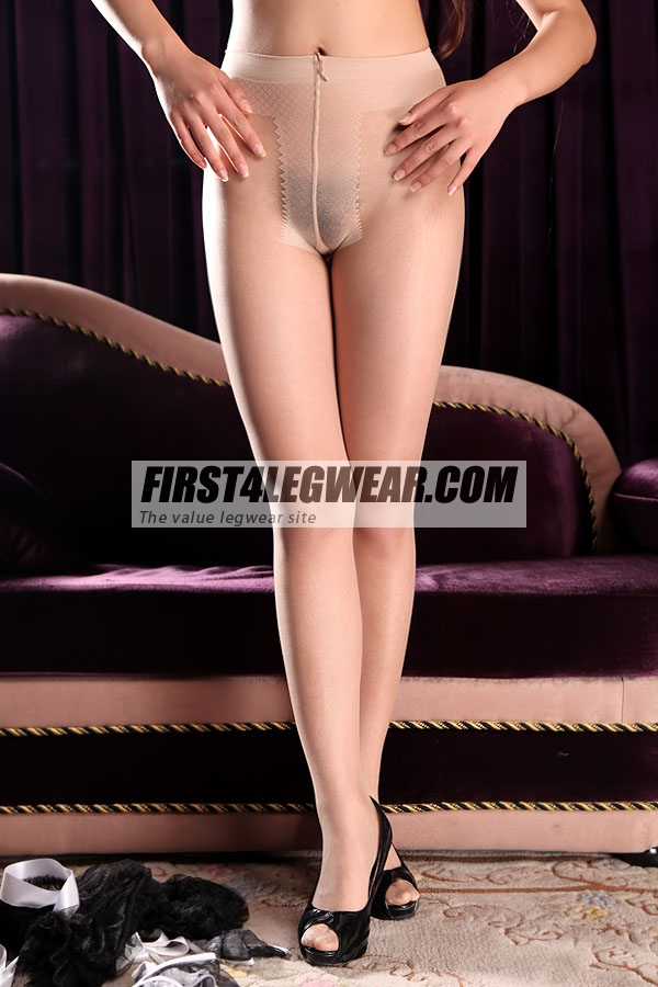 F4L 455 6 Den STW Ultrasheer Tights