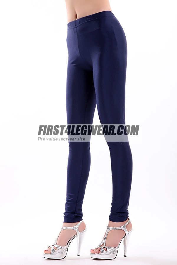 F4L 615 One-size Unisex Glossy Leggings