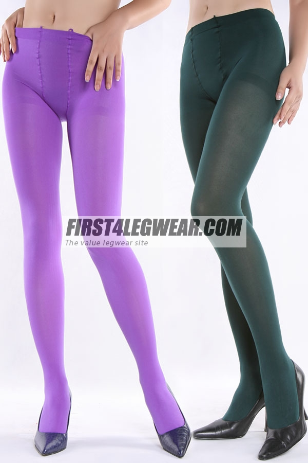 F4L 820 200D Opaque Tights