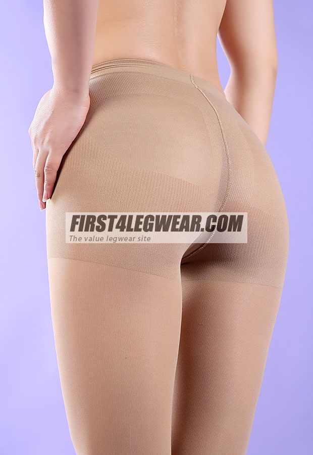 F4L 840 Control-Top Tights