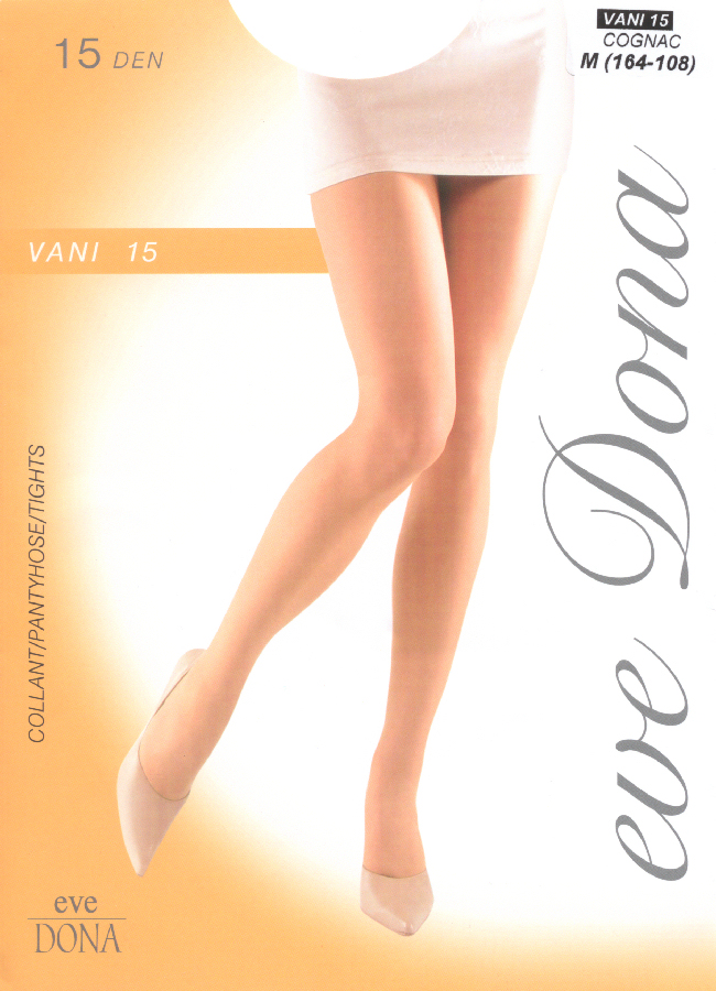Evona Vani 15 Luxury Sheer Tights
